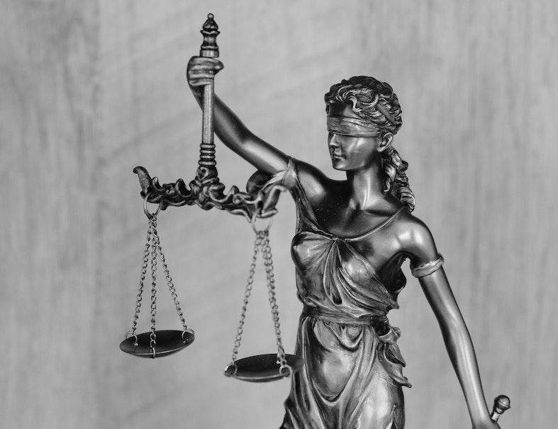 justice criminal law